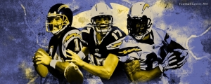 San Diego Chargers Timeline Cover