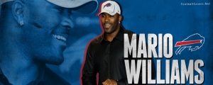 Mario Williams Buffalo Bills