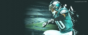 DeSean Jackson Facebook Cover Photo