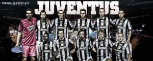 Juventus Facebook Cover