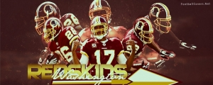Washington Redskins Cover for Facebook