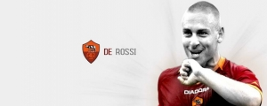 Daniel De Rossi FB Cover Photo
