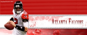 Matt Ryan Atlanta Falcons Timeline Cover