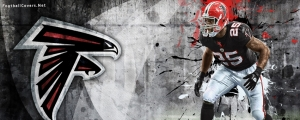 William Moore Atlanta Falcons Facebook Cover