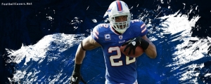 Fred Jackson Buffalo Bills FB Covers