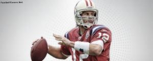 Tom Brady Patriots Facebook Cover