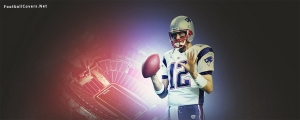 Tom Brady Facebook Cover Photo