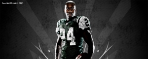 Darrelle Revis New York Jets Timeline Cover