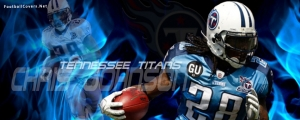 Chris Johnson Facebook Cover