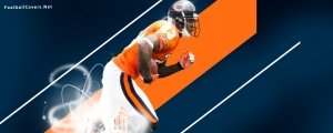Devin Hester Chicago Bears FB Cover