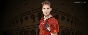 Francesco Totti Facebook Cover Photo