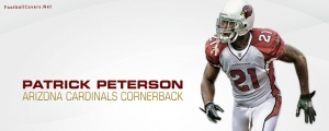 Patrick Peterson Arizona Cardinals Timeline Cover