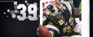 Steve Jackson Rams Facebook Cover