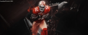 Patrick Willis 49ers Timeline Cover