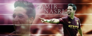 The Best Samir Nasri FB Cover Photo