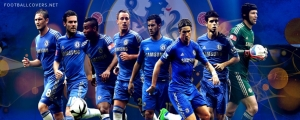 Chelsea Facebook Cover Photo