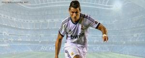 Cristiano Ronaldo FB Cover 2012 2013