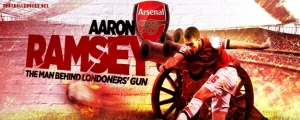 Aaron Ramsey FB Cover