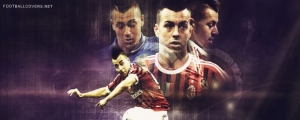 El Shaarawy FB Cover