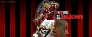 Stephan El Shaarawy FB Cover