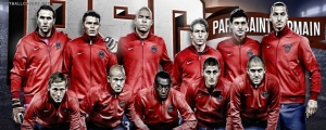 PSG Team 2012 2013 FB Cover Photo