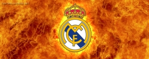 Real Madrid Logo Facebook Timeline Cover