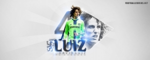 David Luiz FB Cover Image