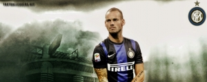 Wesley Sneijder FB Cover