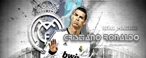 Cristiano Ronaldo New Hair Style 2012 2013 FB Cover