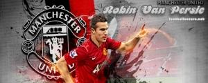 Robin Van Persie FB Cover 2012 2013