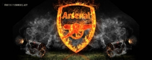 Arsenal Facebook Cover Photo