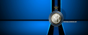 Inter Milan FB Cover Logo