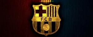 Barcelona FB Cover Logo