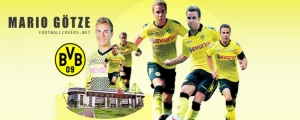 Mario Götze FB Cover Photo