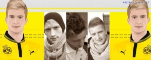 Marco Reus FB Cover
