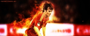 David Silva Spain FB Cover