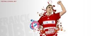 Franck Ribery Facebook Cover