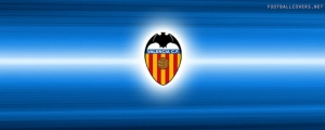 Valencia CF Facebook Cover