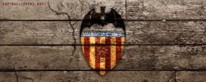 Valencia Logo Facebook Cover