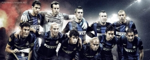 Inter Milan Team FB Cover