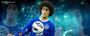 Marouane Fellaini Everton FB Cover