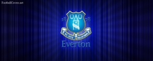 Everton FC Facebook Cover
