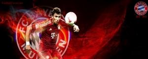 Mario Mandzukic Bayern Munich FB Cover