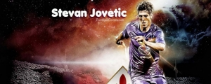 Stevan Jovetic Fiorentina FB Cover
