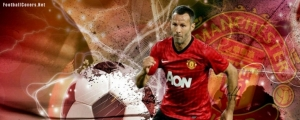 Ryan Giggs FB Cover