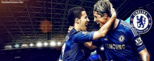 Eden Hazard – Torres FB Cover