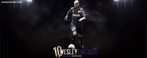 Wesley Sneijder Facebook Timeline Cover