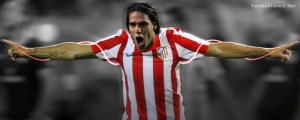 Radamel Falcao Facebook Timeline Cover