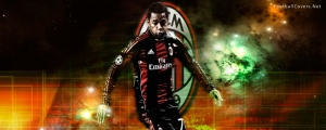 Robinho Facebook Timeline Cover Photo