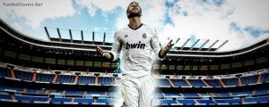 Sergio Ramos Facebook Timeline Cover